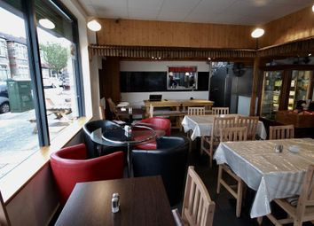 Thumbnail Restaurant/cafe for sale in Seasons Pizza East Finchley, London