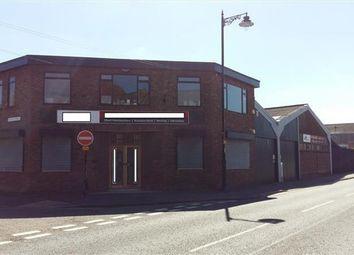 Thumbnail Light industrial for sale in 91 Bridge Street, Gainsborough