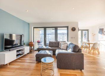 Thumbnail 1 bed flat to rent in Bramah Road, Brixton