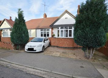 2 bed bungalow for sale in Lyncroft Way, Kingsthorpe, Northampton NN2