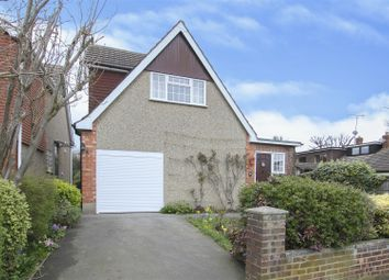 Thumbnail 3 bed detached house for sale in The Gardens, Doddinghurst, Brentwood