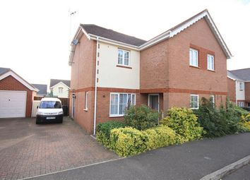 Thumbnail 3 bed semi-detached house for sale in Rushmoor Drive, Braintree, Essex