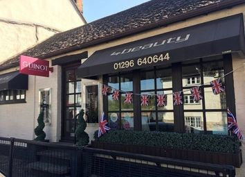 Thumbnail Retail premises for sale in High Street, Whitchurch, Aylesbury
