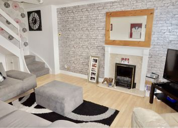Thumbnail 2 bed terraced house for sale in Piper Close, Shepshed
