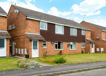 Thumbnail 2 bed flat for sale in Eagles, Faringdon