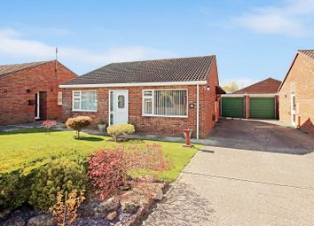 Thumbnail 3 bed detached bungalow for sale in Avebury Close, Westbury