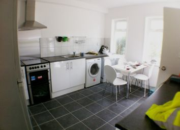 Thumbnail Room to rent in Walsall Street, Coventry