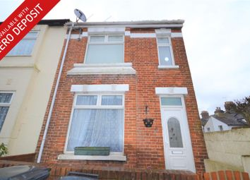 Thumbnail 5 bed end terrace house to rent in Salisbury Road, Bexhill On Sea