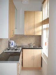 Thumbnail Studio to rent in Netherwood Road, Shepherds Bush, Westfield