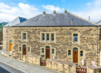 4 bed town house for sale in Nidd Valley Mews, Church Street, Pateley Bridge, Harrogate HG3