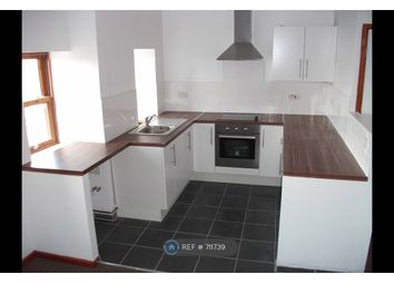Thumbnail 3 bed flat to rent in North Bondgate, Bishop Auckland