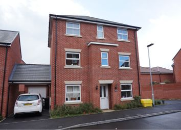 4 bed detached house for sale in Jay Rise, Salisbury SP2