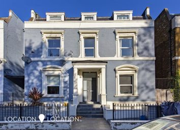 Thumbnail 2 bed flat for sale in Kenninghall Road, London