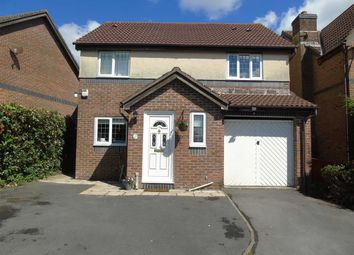 Thumbnail 4 bed detached house for sale in Dol Helyg, Pembrey, Burry Port
