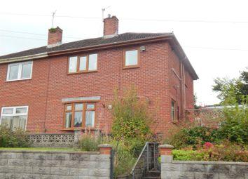 Thumbnail 3 bedroom property for sale in Fairview Road, Llangyfelach, Swansea