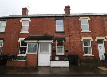 Thumbnail 3 bed terraced house for sale in Maitland Street, Carlisle, Cumbria