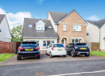 4 bed detached house for sale in Deaconsbrook Road, Thornliebank, Glasgow G46