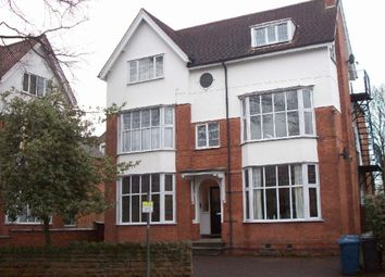 Thumbnail 1 bedroom flat to rent in Teme Court, Melton Road, West Bridgford, Nottingham