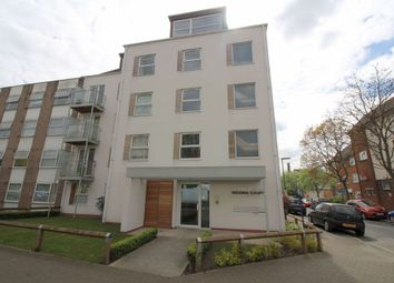 Thumbnail 2 bed flat for sale in Church Road, Ashford