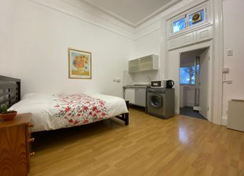 Thumbnail Studio to rent in Philbeach Gardens, Earls Court