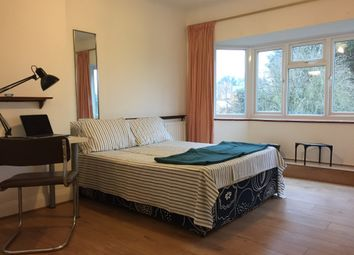 Thumbnail Room to rent in Dollis Hill Lane, London
