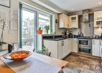Thumbnail 3 bedroom terraced house for sale in Brookbank Close, Cheltenham