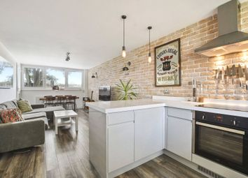 Thumbnail 3 bedroom flat for sale in Clement Close, Brondesbury Park, London
