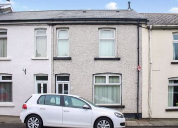 Thumbnail 2 bed terraced house for sale in Graigview Terrace, Talywain, Pontypool