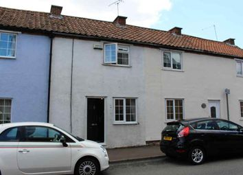 Thumbnail 1 bed cottage to rent in Station Road, Irthlingborough, Wellingborough
