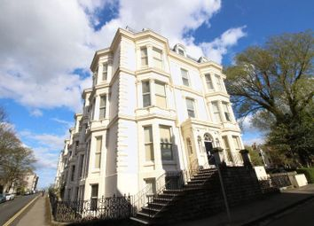 Thumbnail 1 bed flat for sale in Montpellier Terrace, Scarborough
