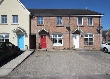 Thumbnail 3 bed terraced house for sale in Weavers Wood, Newtownabbey