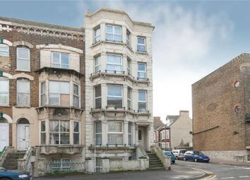 Thumbnail 1 bedroom flat for sale in The Royal Seabathing, Canterbury Road, Margate