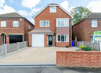 Thumbnail 5 bedroom detached house for sale in Park Drive, Sittingbourne