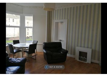 Thumbnail 1 bed flat to rent in Glen Avenue, Port Glasgow
