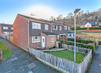 Thumbnail 3 bed end terrace house for sale in Radnor Drive, Knighton