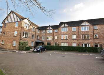 Thumbnail 1 bed property for sale in Park Gate Court, Constitution Hill, Woking