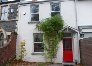 Thumbnail 2 bed property to rent in Conway Road, Pontcanna, Cardiff