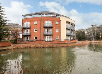 3 bed flat for sale in Park Wharf, Nottingham NG7