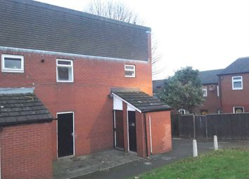 Thumbnail 2 bed end terrace house to rent in Westfield Crescent, Hyde Park, Leeds