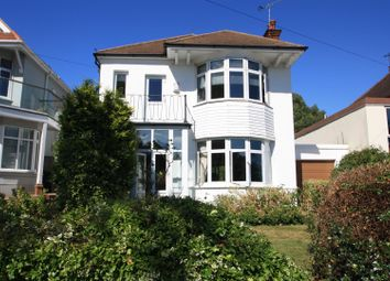 Thumbnail 4 bedroom property for sale in Kings Road, Westcliff-On-Sea