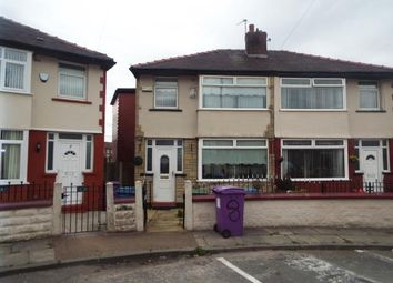 Thumbnail 3 bed terraced house for sale in Birchfield Close, Liverpool, Merseyside