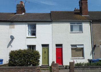 Thumbnail 2 bed cottage for sale in East Street, Faversham