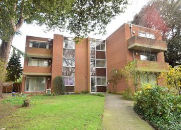 Thumbnail 1 bed flat for sale in Parkview Court, Cambridge Park, East Twickenham, St Margarets