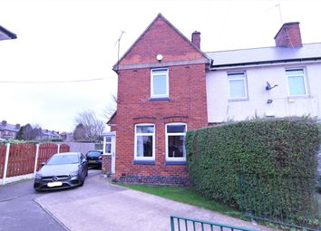 3 bed end terrace house for sale in Primrose Avenue, Sheffield S5