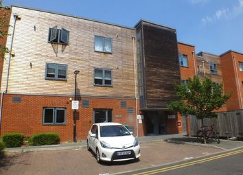 Thumbnail 1 bed flat for sale in Lewis Court, Lanesborough Way, Wandsworth, London