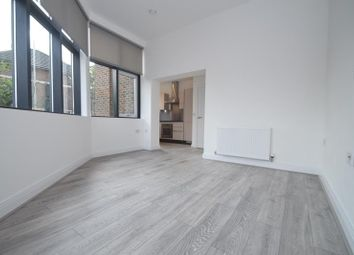Thumbnail 1 bedroom flat to rent in Clearview House, Northwood