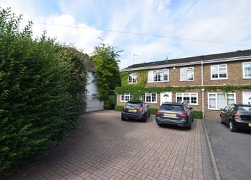 Thumbnail 5 bed semi-detached house for sale in Windsor Walk, Weybridge