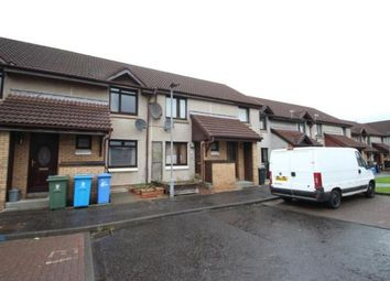 Thumbnail 2 bedroom flat for sale in Castings Court, Falkirk, Stirlingshire