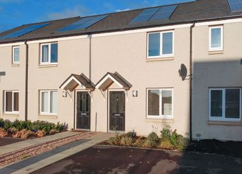 Thumbnail 2 bed terraced house for sale in Finlay Drive, Arbroath
