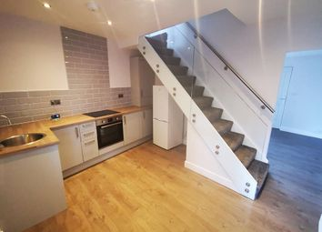 Thumbnail 1 bed end terrace house to rent in Henley Terrace, Leeds